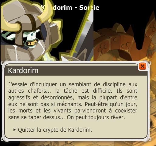 Dialogue Kardorim 2