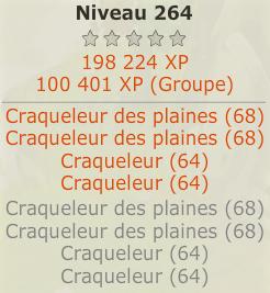 Donjon des Craqueleurs - Donjon Dofus 2 0