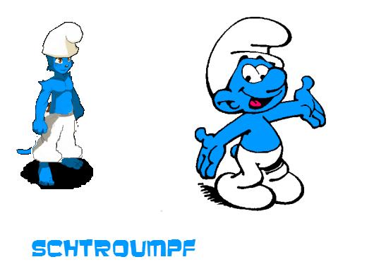 Des personnages de séries en skin de Dofus ! Ça donne quoi ? ;D - Page 3 ZnICTH