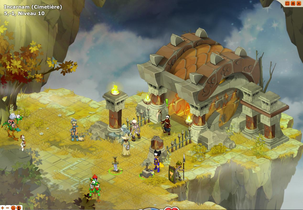 Entrée Crypte de Kardorim