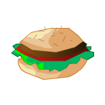 Burger de Trool
